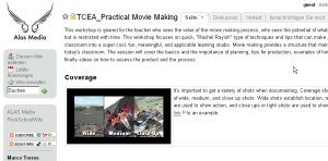 Movie Wiki