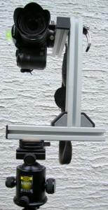 Nodalpunktadapter Eigenbau